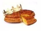 Soirée des vœux / galette des rois